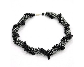 Agate Choker Products made of natural stone  Gift for women