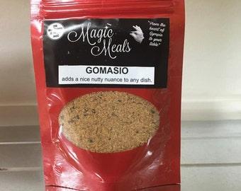 Magic Meals Gomasio Salt