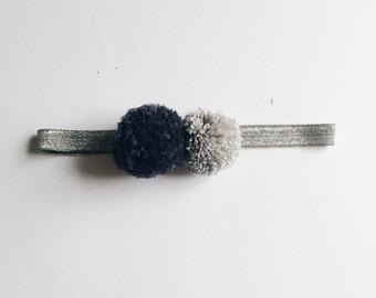 POM headband