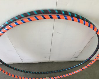 Weighted Large Hula Hoop