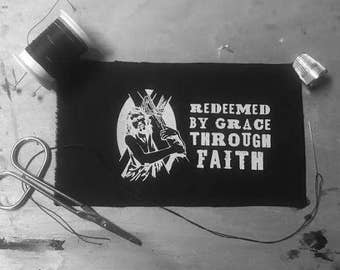 Redeemed Patch