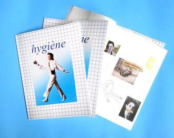 fanzine - Hygiene