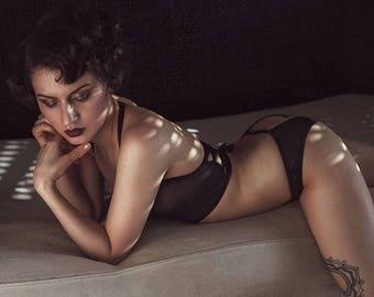 Antonietta lingerie set