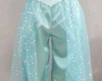 Aladin jasmine inspired cosplay