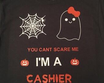 Cashier shirt