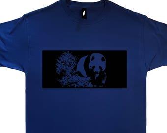 Panda Bear Tee