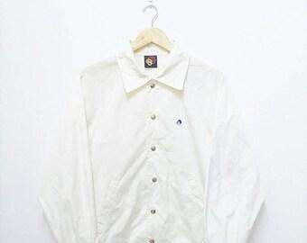Hot Sale!!! Rare Vintage 90s SHORTY'S SKATEBOARD Coaches Jacket Hip Hop Skate Swag Medium Size