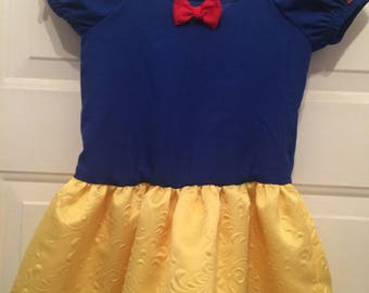 Toddler Princess dress 6 month - 4 years