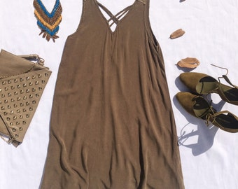 Aimee Lace Dress
