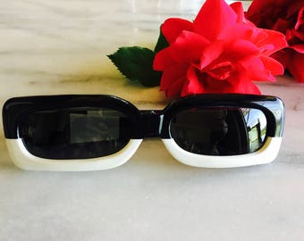 RARE MOD Sunglasses by Trifari