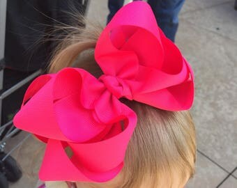 Double stack bows
