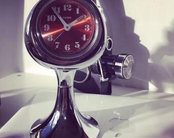 Kaiser Retro Alarm Clock in excellent condition