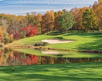 Druid #4 - Druid Hills Golf Course in Fairfield Glade Tennessee