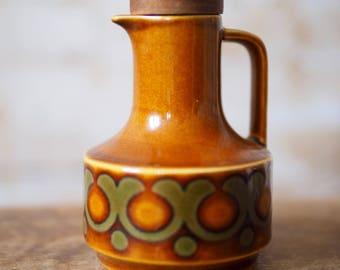 Hornsea Vinegar Jug