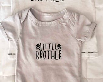 Big brother / little brother shirt's