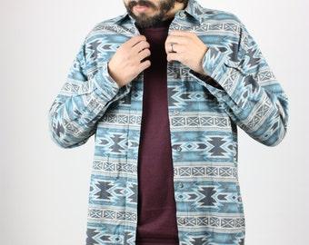 Navajo shirt. Vintage USA