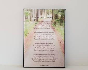 Christian Poem-original Christian poem-christian poetry-Christian inspiration-Christian gift-original poem-religious poem-spirituality-poem