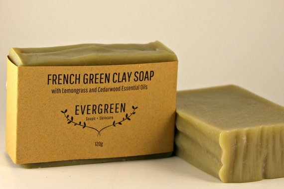 how to use french green clay