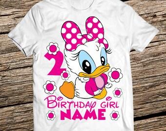 Disney Birthday Family Shirts, Disney Birthday Girl Shirt, Disney Birthday Shirt , Disney Birthday Boy Shirt, Personalized birthday shirts