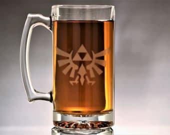 Legend of Zelda (Hylian Crest) Mug