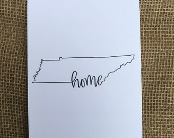 Home Series - Tennessee