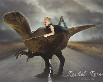 Dinosaur Background | Digital Backdrop | Dinosaur Backdrop | Dinosaur Photodrop | Dinosaurs | Digital Dinosaur pack | Dinosaur photos