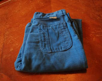 Toughskins Vintage High-Waist Pants Size 8