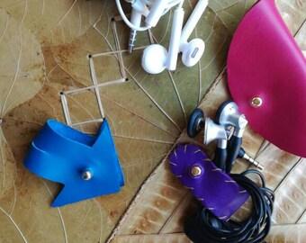 Headphone port for smartphones