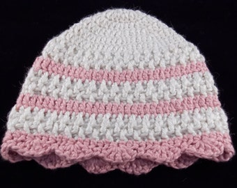 Crochet Adult Hat