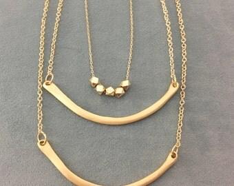 Farrah necklace