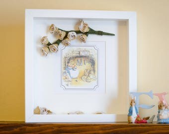Peter Rabbit frame