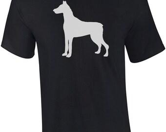 Dobermans Rule! - Doberman Pinscher Shirt