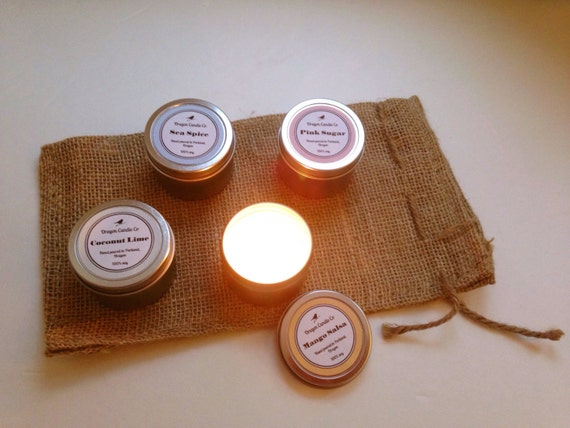 BIRTHDAY CANDLES SET >> Buy 3 get one free >> 4 candles 2oz each