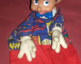 30cm disney pinocchio hand puppet
