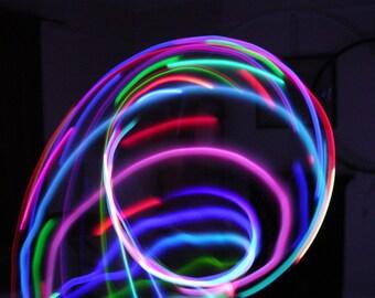 """LED Fairy Hula Hoop, 33"""":""""Pixie"""""""