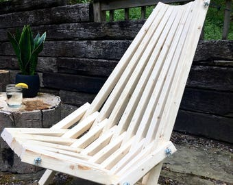 Stick Chair | Accent Chair | Patio Furniture | Outdoor Furniture | Folding Patio Chair | Patio Chair | Outdoor Chair | Camping Chair
