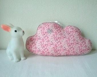 Liberty cloud pillow mitsi valeria rose to suspend