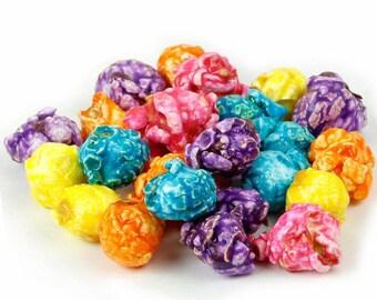 popcorn in any color - Pop Corn Color