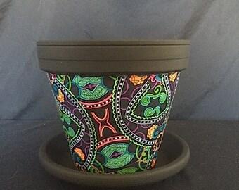 Indoor/ Outdoor Garden Flower Pot and Planter