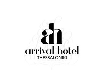 Initial Logo - Custom Professional Logo Design