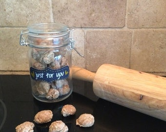 Homemade no preservatives salmon or tuna cat treats