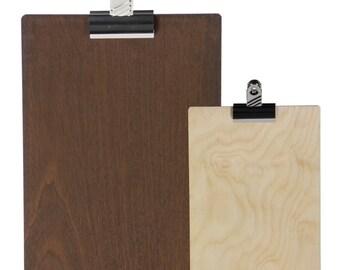 Wooden Menu Board. Clupboard. Restaurant. Cafe. Bar. - WMB