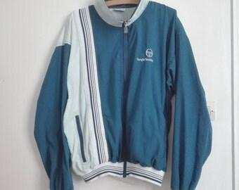 Sergio Tacchini vintage jacket jacket