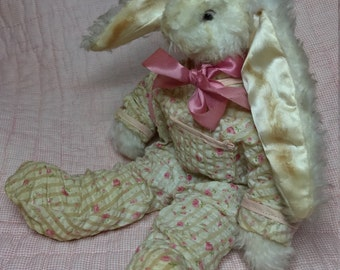 Vintage Flore's Bears Rabbit (Handmade)