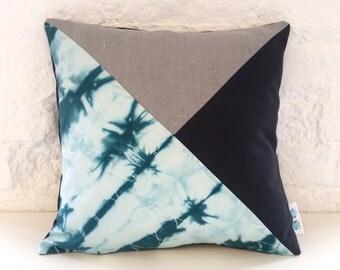 You with the sad face! cushion