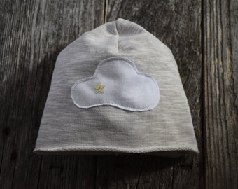 Offer-3 months size star light Cloud + Cap