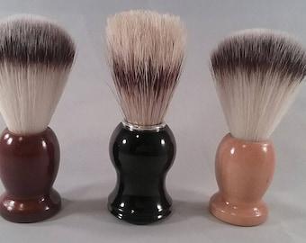 Boar Bristle Shave Brush Shave Kit, Badger Shaving Brush Free Shipping