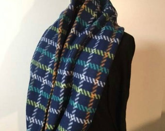 Infinity Scarf - Multi colored