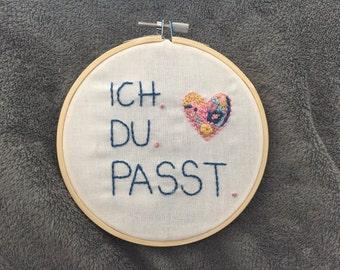 Embroider embroidery hoop hoop embroidery hoop embroidery embroidery picture