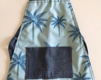 Cooper Palm Apron Small